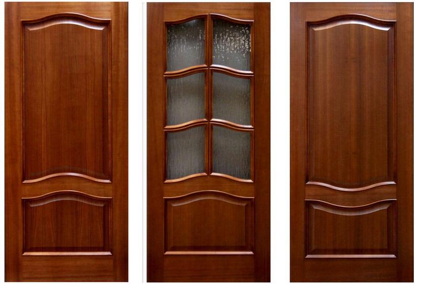 Межкомнатные двери донецк цены фото